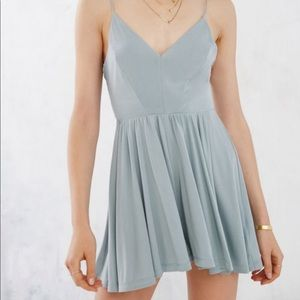 Urban Outfitters Silence and Noise Romper Small